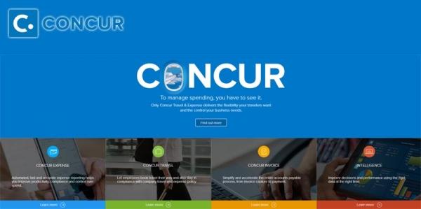 Concur:差旅申请服务正式收录Airbnb房源