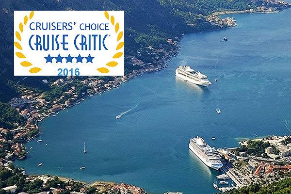 邮轮评论家:发布游客最爱邮轮目的地Top15