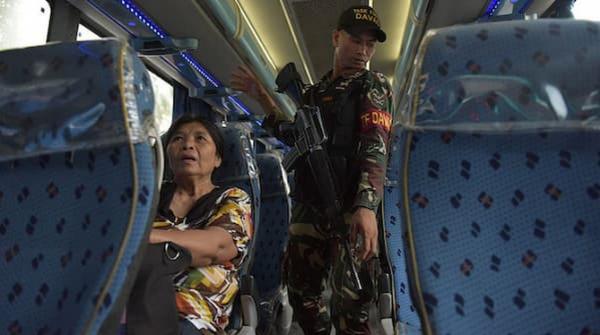 """菲律宾:进入""""无法律状态"""",旅游业发展堪忧"""