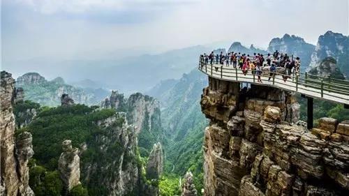 河北省:5月1日起正式实施离境免税政策