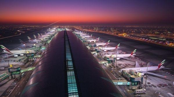 民用航空局:中国成全球第二大航空运输系统