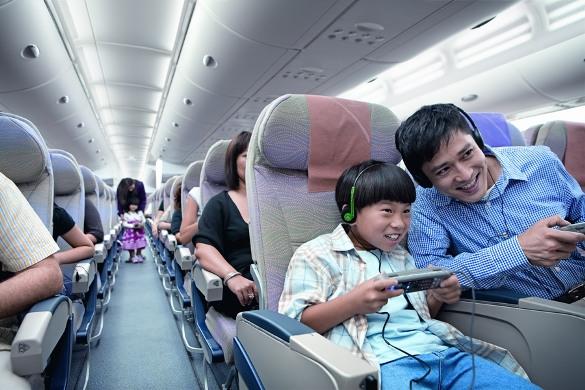 细分经济舱:与廉价航空竞争新的营销策略