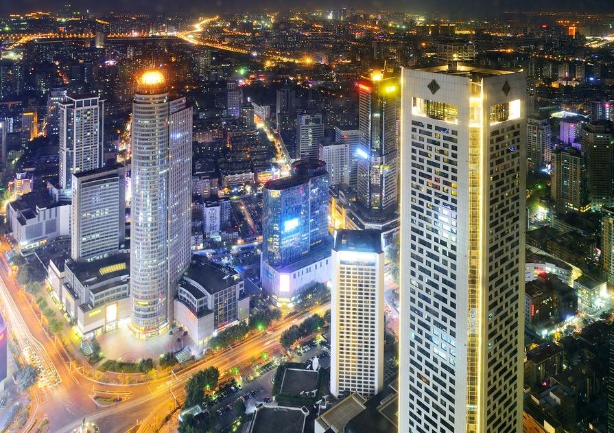 江苏:企业酒店 旅游类资产整合 注入金陵饭店