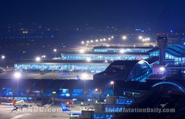"""成都:建设国家级航空枢纽的""""经济潜力"""""""