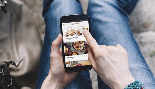Uber:招聘广告显示将拓展外卖服务 涵盖全球