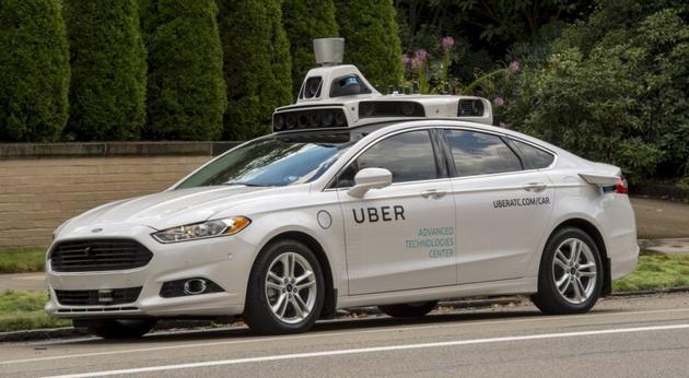 Uber歪规:自动驾驶乘客受伤死亡不能起诉