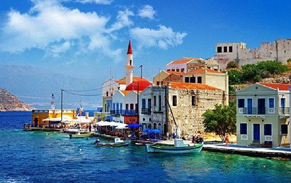 希腊:近三年中国游客迅速增加 以出手大方闻名