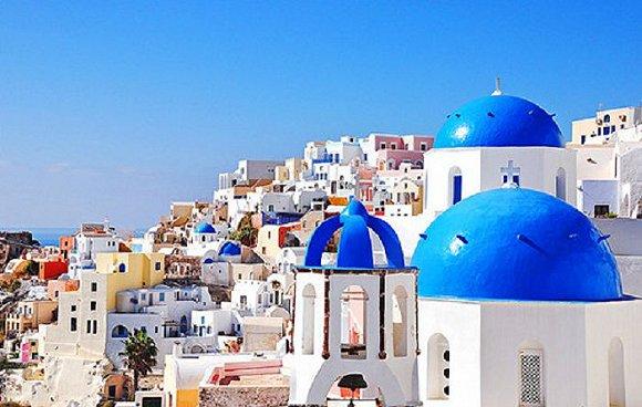中希时报:中国游客申请希腊签证或将更便捷