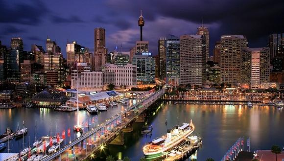 中国投资者:88888888.88澳元买下悉尼地块