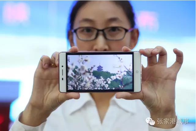 张家港:国内首部3D城市形象宣传片震撼首映