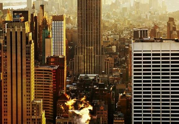 纽约:豪华酒店套房Top10 最贵每晚7.5万美元