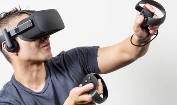 Oculus:Facebook旗下VR公司收购InfiniLE
