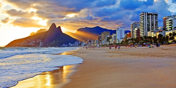 STR:同是奥运会 里约酒店表现完胜伦敦和北京