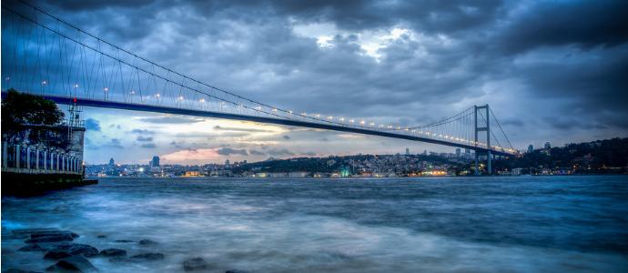 里拉暴跌:携程关闭里拉支付 南航不飞土耳其