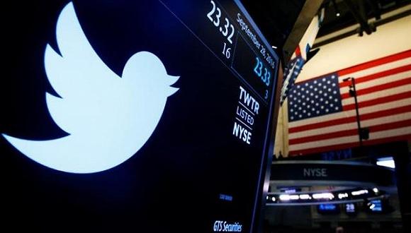 Twitter:连亏十年 传谷歌迪士尼纷纷退出竞购
