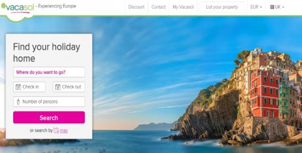 Vacasol:丹麦在线度假租赁平台申请破产