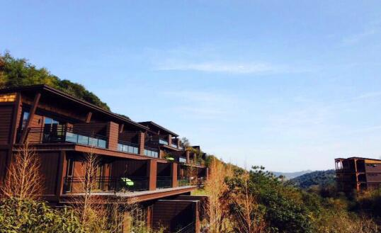 景域集团:联手御庭集团,合资打造特色酒店