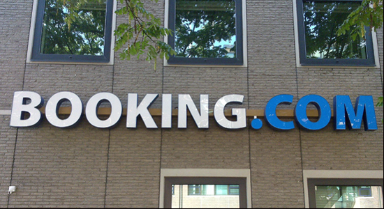 Booking.com:为商务客户推出忠诚度计划方案