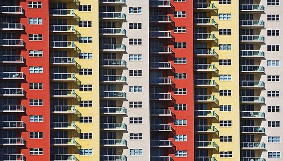 长租公寓:经济型酒店的接盘侠 是否新的风口