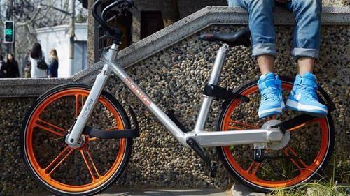 共享单车:20家投资方入局 滴滴现象能否再现