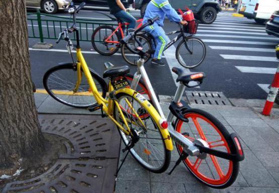 摩拜ofo:滴滴快的之战 共享单车引新资本对决