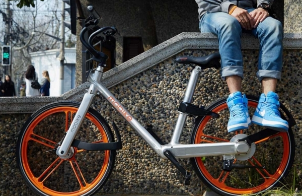 共享单车:融资烧钱大半年,中后场入局者