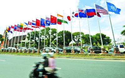 中国:与东盟已互为重要旅游客源国和目的地