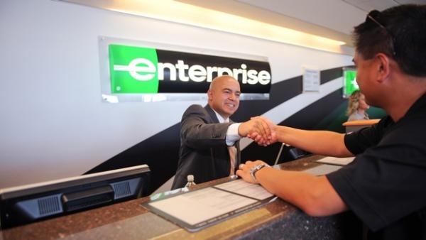 Enterprise:全球最大租车公司再度发力拉美市场
