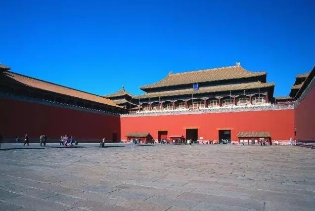 揭秘皇家如何过年: 故宫初试过年主题展