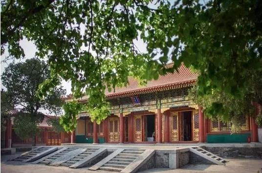 故宫:与北京首都国际机场签署战略合作协议