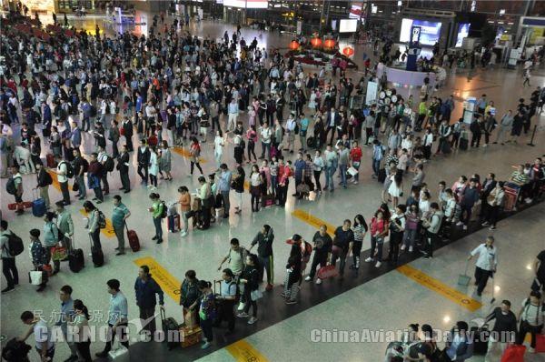 广之旅:2018年国庆黄金周出境游趋势报告