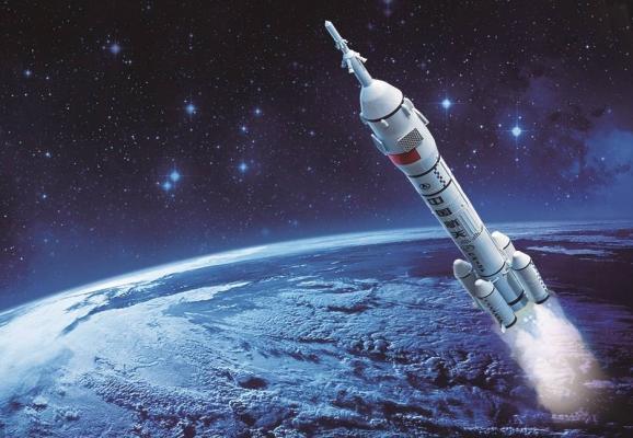 中国家居:斥资14.5亿港元 收购航天主题乐园