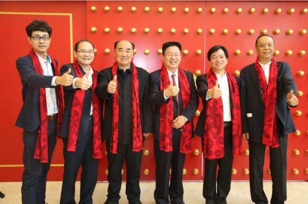 金色世纪:新三板正式挂牌 发力商旅出行市场