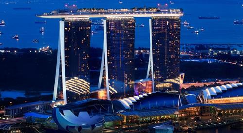 东呈:紧握发展机遇 重磅发力国际化酒店市场