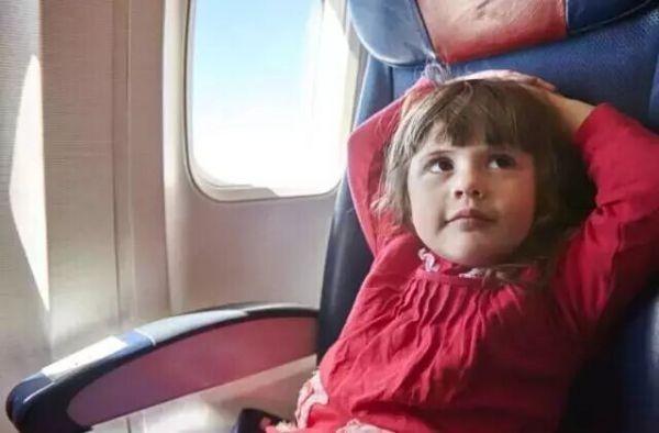 印度廉航:设安静区 禁止12岁以下儿童乘坐