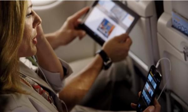 汉莎航空:将个性化飞行技术提升至更高水平