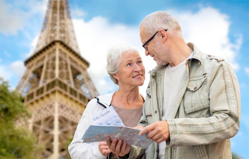 老年旅游:近10亿人次出游频次 拉动白银经济