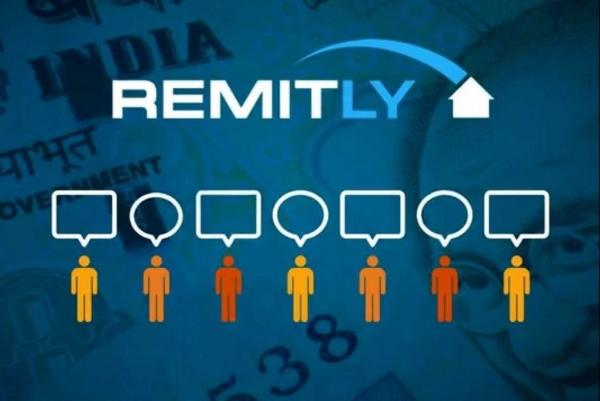 Remitly :移动汇款公司获3800万美元投资