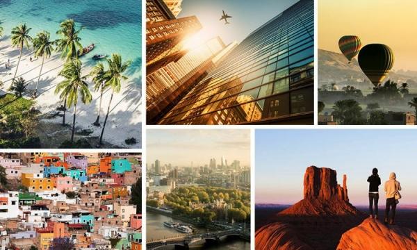 Sojern:发布2016年Q4全球旅游趋势报告