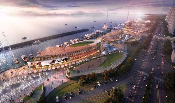 万泰企业:拟2.8亿港元收购汕头游艇码头