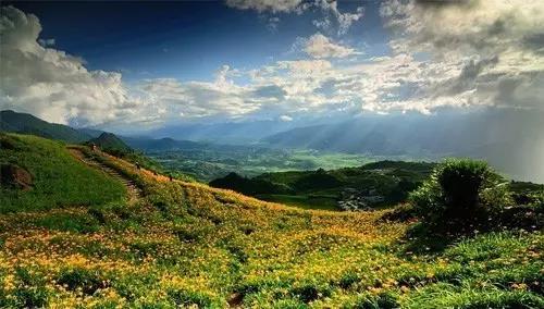 台湾基隆屿:封岛近5年 6月25日起开放游客登岛