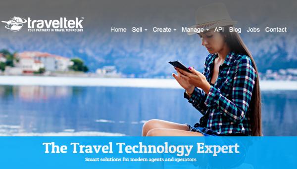 Traveltek:融资530万英镑 启动全球发展计划