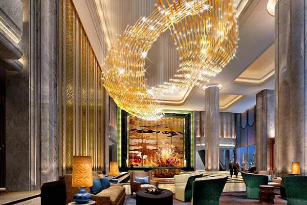 万达酒店:约8亿港元转让伦敦和澳洲项目