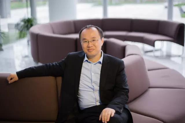 同程旅游CEO吴志祥:旅游供给端必须做出调整