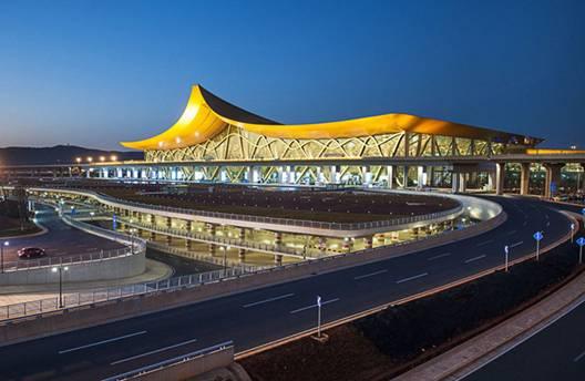 发改委:北京新机场临空经济区 总投资超2千亿