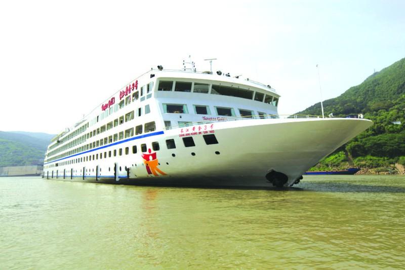 交通运输部:水路旅客运输明年起实行实名制