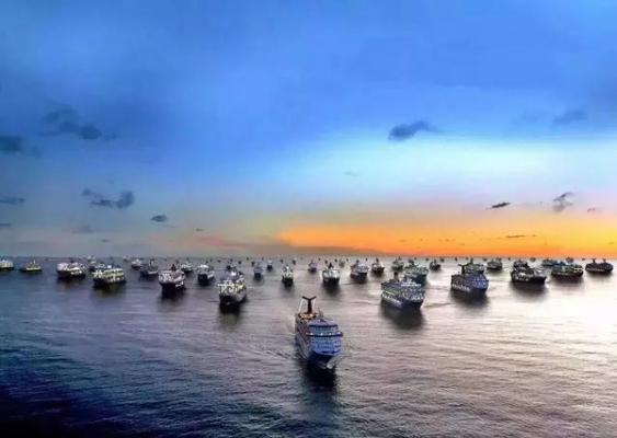 英敏特:发布《邮轮旅游--中国2017》报告
