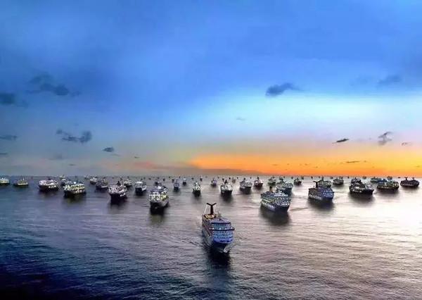快讯:国内首只邮轮产业基金将落户上海宝山
