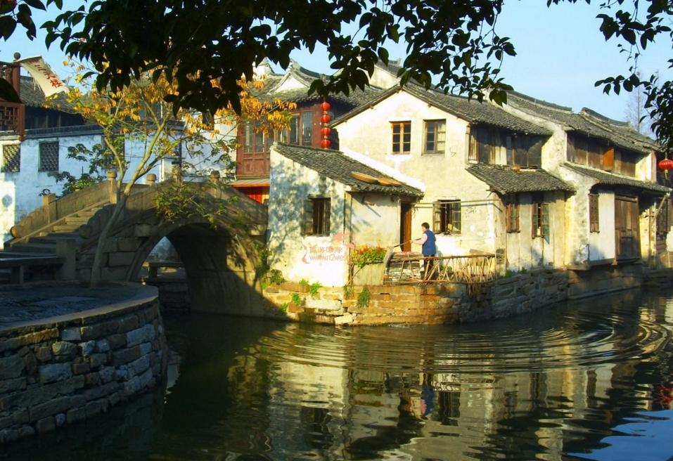 江苏:推动旅游业升级 第二批旅游风情小镇出炉