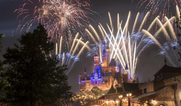 分析:上海迪士尼稳固游客量面临诸多挑战